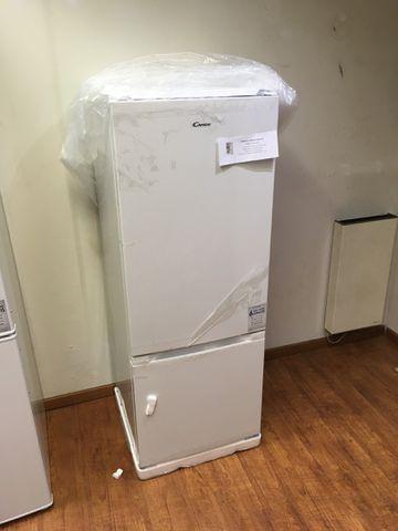 Réfrigérateur congélateur CANDY NEUF Modèle : CMCL5144W Pose Libr...