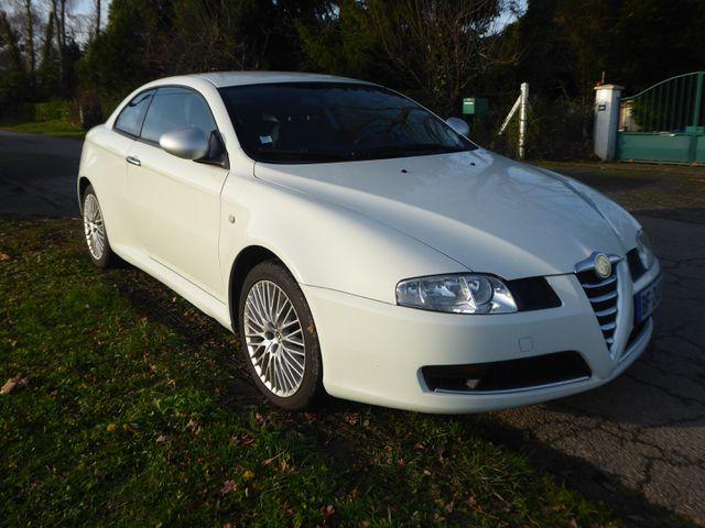 ALFA ROMEO GT 1.9 JTD 150 MULTIJET CENTENARIO BOITE MANUELLE IMMA...