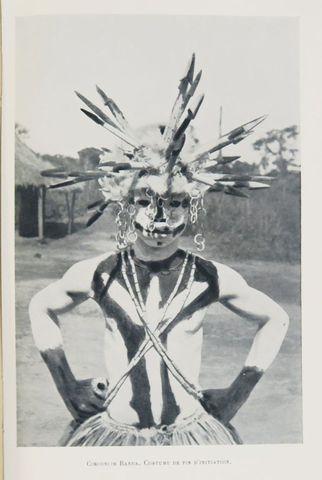 Afrique. Madagascar hier et aujourd'hui. Paris, Alsatia, 1947. In...