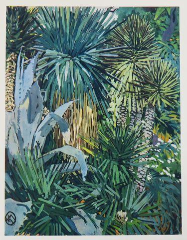 MEHEUT (Mathurin). La plante exotique. Introduction par M. L. Pla...