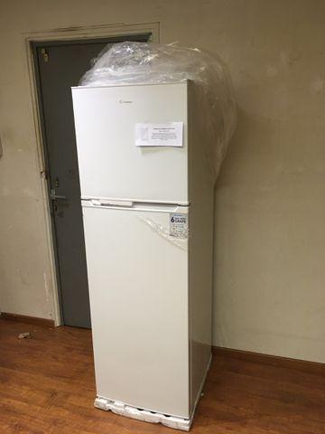 Réfrigérateur Congélateur CANDY NEUF Modèle : CMDN 5172W Réfrigér...