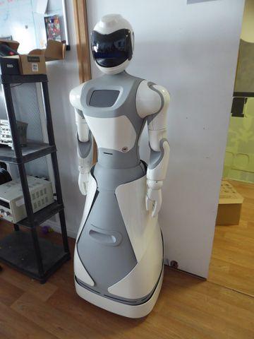 ROBOT ALICE