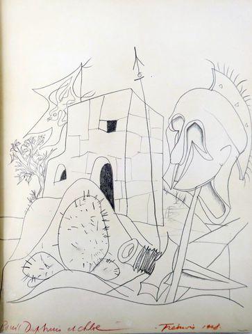 TREMOIS (Pierre-Yves) & LONGUS. Daphnis et Chloé. sl, Les bibliop...