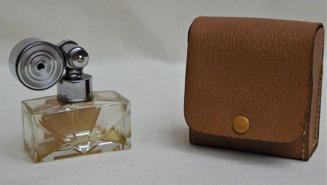 BACCARAT pour Marcel FRANCK Flacon à parfum