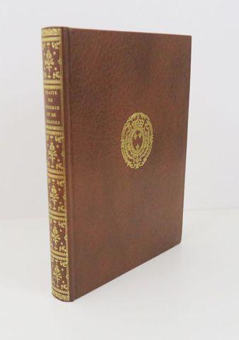 GOURY de CHAMPGRAND (Charles Jean). Traité de Vénerie et de Chass...
