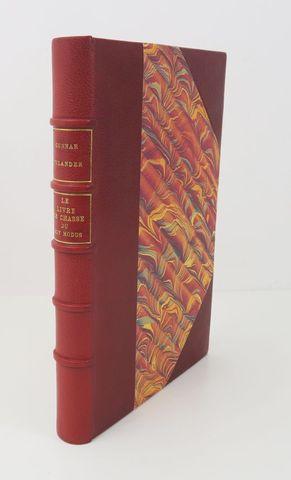 [TILANDER (Gunnar)]. Le livre de chasse du Roy Modus. Transcrit e...