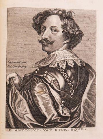 Belgique - FOPPENS (Jean-François). Bibliotheca Belgica, sive vir...