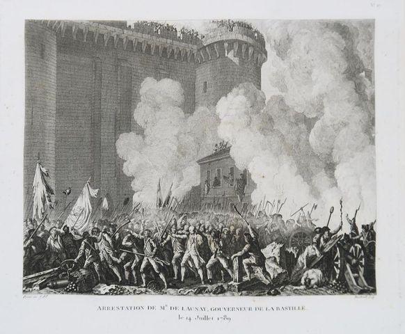 Révolution française. Collection complète des tableaux historique...