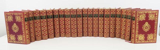 SAINT-SIMON (Louis de Rouvroy, Duc de). Mémoires complets et auth...