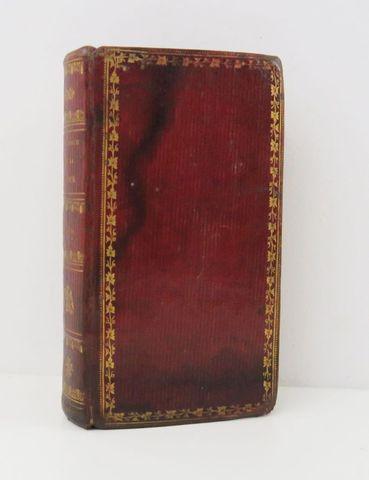 Almanach. Almanach de la Cour, de la Ville & des Départements. Pa...