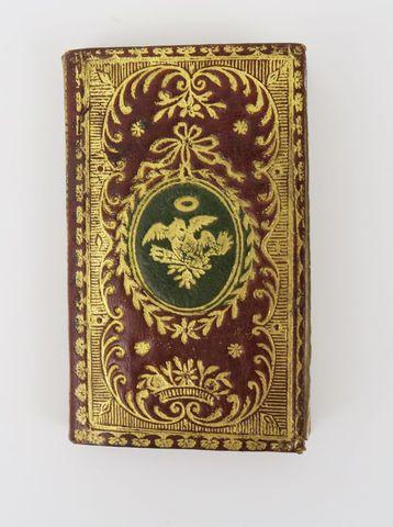 [Almanach]. Almanach de la Sagesse et de la Vertu. Paris, Janet, ...
