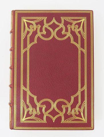 GAUTIER (Théophile). Le roman de la momie. Paris, Conquet, 1901. ...