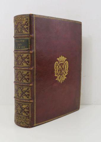 HENRION DE PANSEY (Pierre-Paul-Nicolas). Traité des fiefs de Dumo...