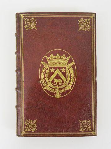 MENJOT (Antoine). Febrium malignarum historia et curatio. [.] Par...