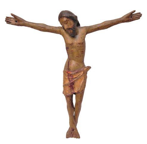 Ateliers d'Italie Centrale XVe siècle Corpus Christi  Statuette e...