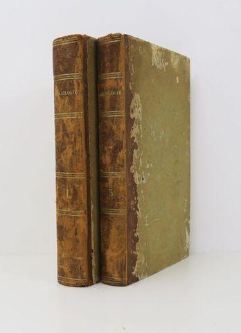PEIGNOT (Gabriel). Dictionnaire raisonné de bibliologie, contenan...