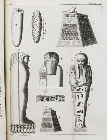 Afrique du Nord - SHAW (Thomas). Voyages de Mons. Shaw, M. D. dan...