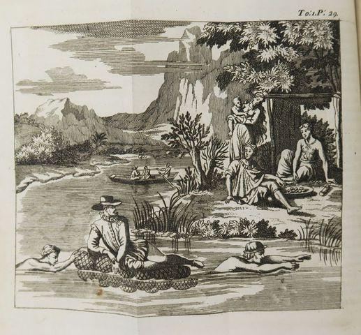 Amérique du Sud - ZARATE (Augustin de). Histoire de la découverte...