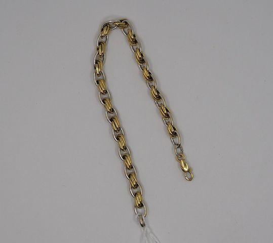 Bracelet or Pds 7 grs