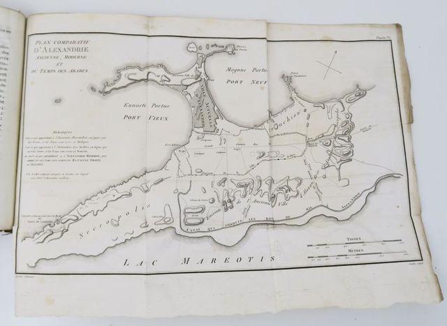 ARRIEN (Flavius Arrianus). Histoire des expéditions d'Alexandre;...