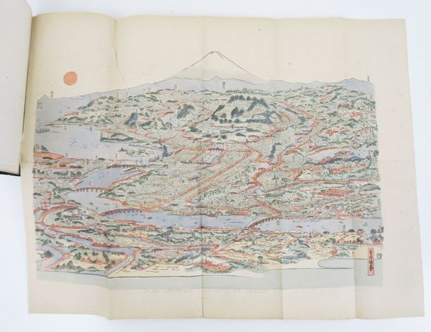 Asie - CHASSIRON (Charles de). Notes sur le Japon, la Chine et l'...