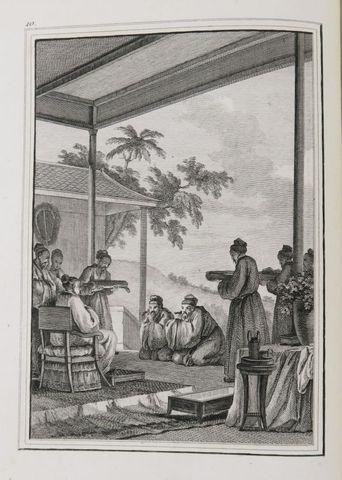 Asie - HELMAN (Isidore Stanislas). Faits mémorables des empereurs...