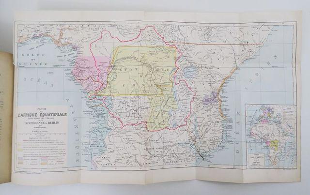 Colonies. Notices coloniales publiées à l'occasion de l'Expositio...