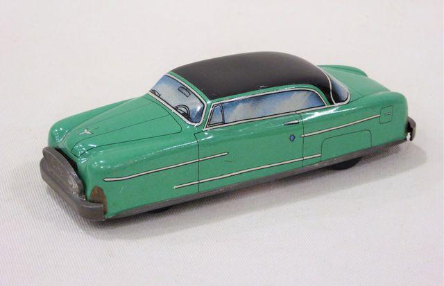 GASPARD et GAUBIER (Paris 1955) - voiture en tôle lithographiée v...