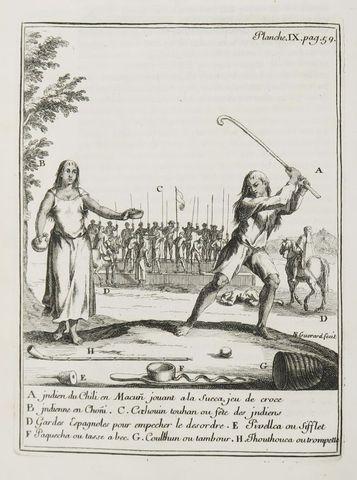FREZIER (Amédée François). Relation du voyage de la Mer du Sud au...
