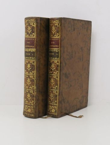 Inde - LAWRENCE (Stringer). Mémoires du colonel Lawrence, contena...