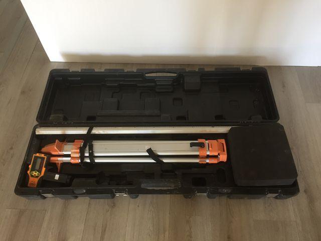 Laser FR45 OEO FENNEL