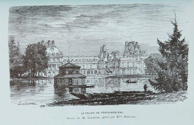 Paris guide. par les principaux écrivains et artistes de la Franc...