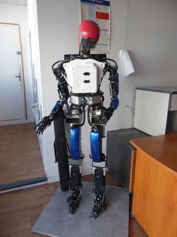 ROBOT ARIA