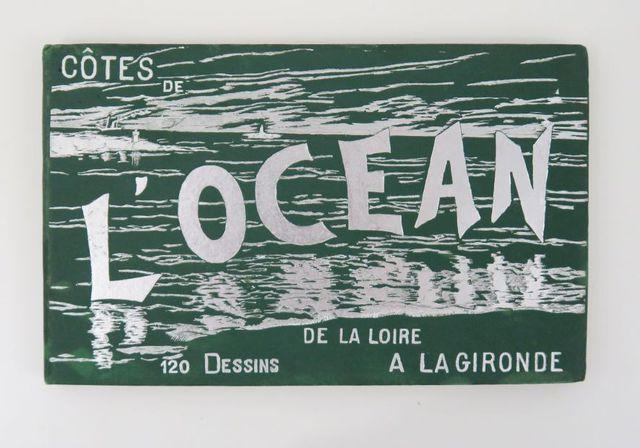 DE TOURS (Constant). Vingt jours sur les côtes de l'océan. De la ...