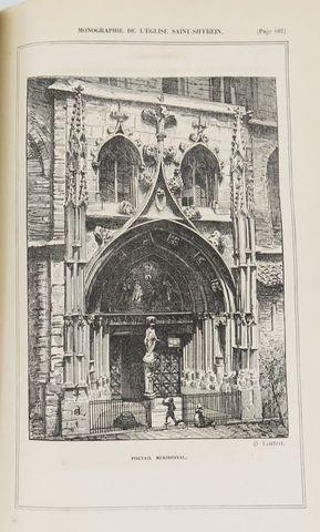 Provence - ANDREOLI (E.). Monographie de l'église cathédrale de S...