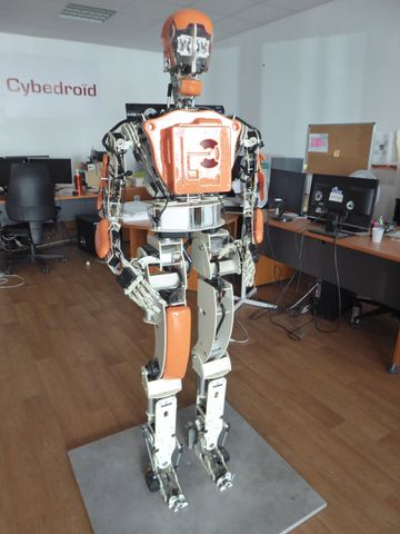 ROBOT JULIETTA