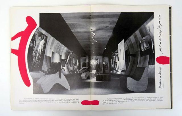 Architecture d'aujourd'hui (L'). 2e numéro hors-série consacré au...