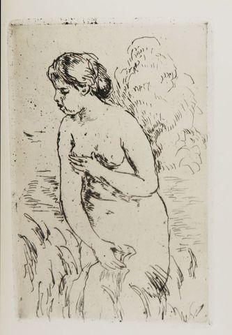 DURET (Théodore). Histoire des peintres impressionnistes. Pissarr...
