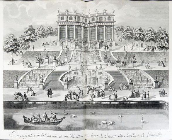 HÉRÉ DE CORNY (Emmanuel Léopold). Recueil des plans, élévations e...