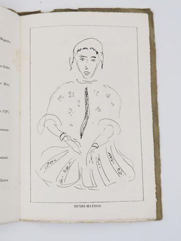 [Indépendants]. Catalogue. Exposition d'un groupe d'artistes des ...