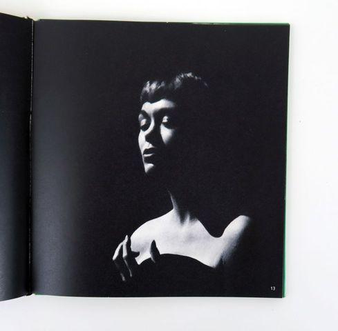 JAZZ - ELSKEN (Ed van der) & BERENDT (Joachim E.). Foto-jazz. 116...