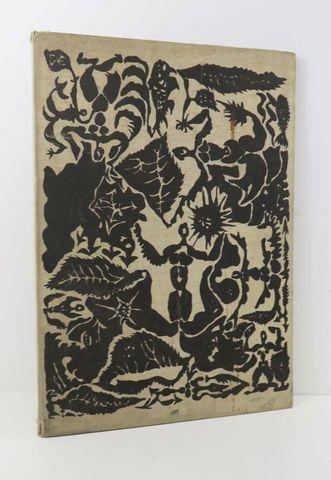 LURÇAT (Jean). Gouaches et dessins. 1928-1958. Epalinges-Lausanne...