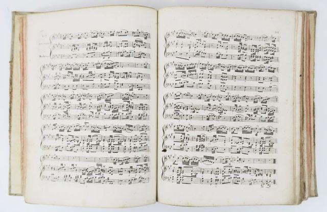 [Musique]. Méthode de chant du Conservatoire de Musique contenant...