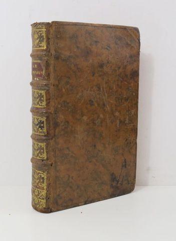 BOURDE DE LA VILLEHUET (Jacques-Pierre). Le Manoeuvrier, ou Essai...