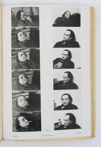 ARTAUD (Antonin). K. Revue de la poésie. Numéro double 1-2. Paris...