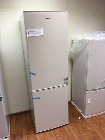 Réfrigérateur Congélateur Candy NEUF Modèle : CCBS6182whv Descrip...