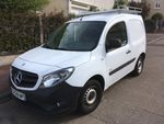 MERCEDES CITAN 3 places IMMAT : EJ-529-WP ENV. 35000 KMS 1ERE MEC...